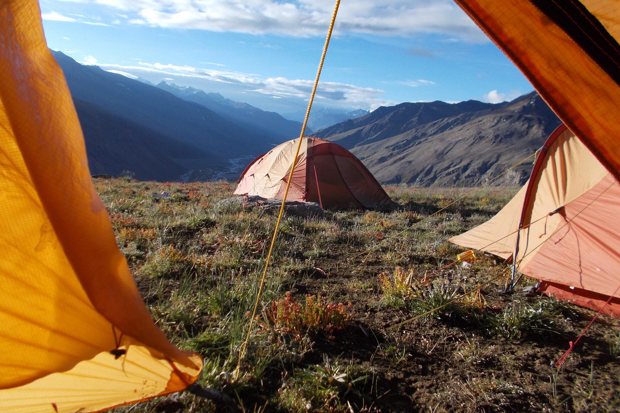 Himalaya 2016, by Chief Scientist Naomi Holmes.