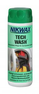 TECH WASH 300ML GER