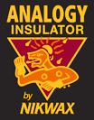 Nikwax Analogy Insulator Fabric