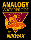 Nikwax Analogy Waterproof Fabric