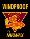 Nikwax Windproof Fabric