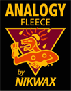 Nikwax Analogy Fleece Fabric