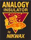 Nikwax Analogy Insulator Fabric