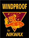 Nikwax Windproof Fabric