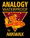 Nikwax Analogy Waterproof Fabric