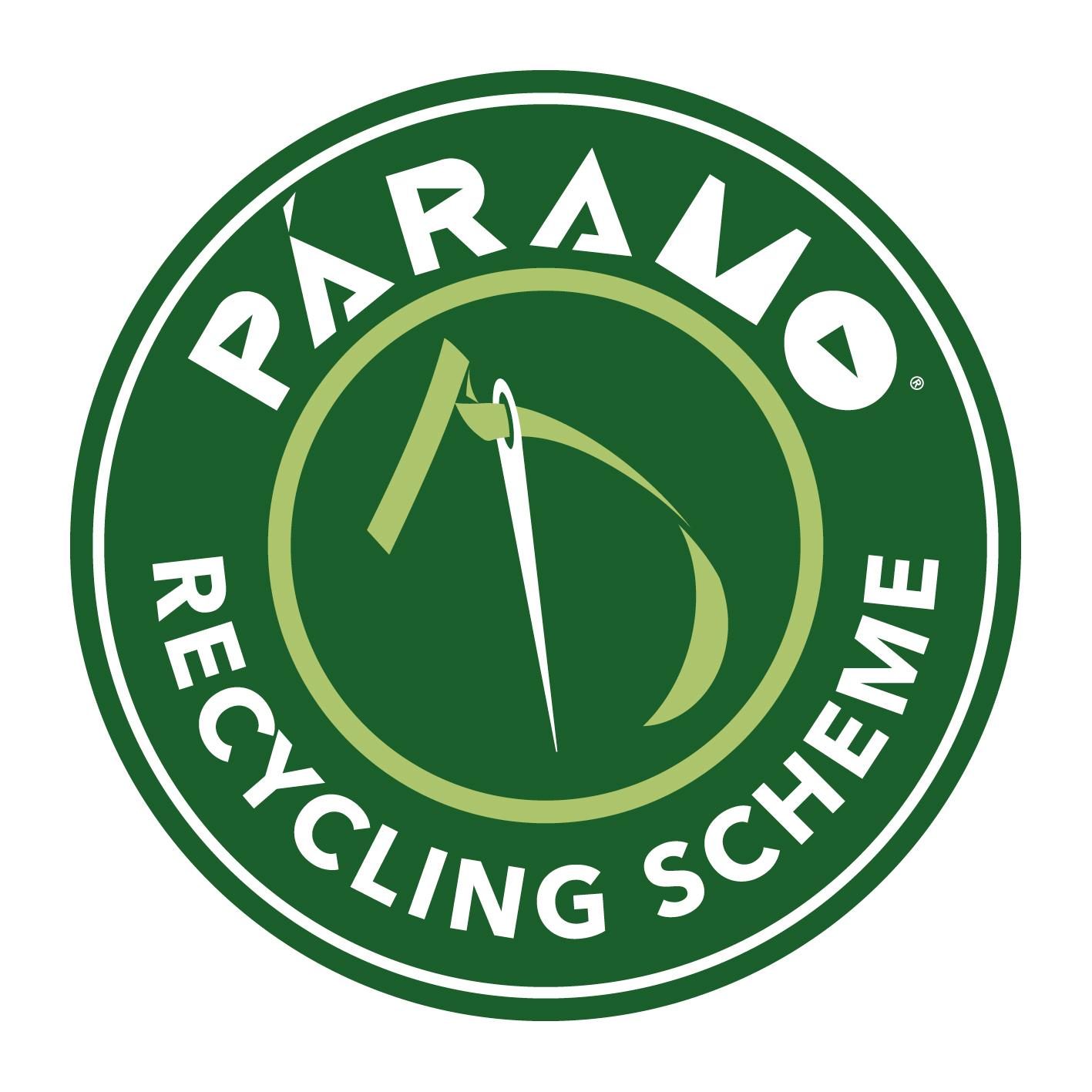 Paramo Recycling Scheme